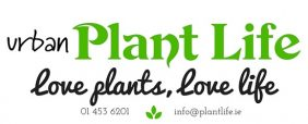 Urban Plant Life Nationwide
