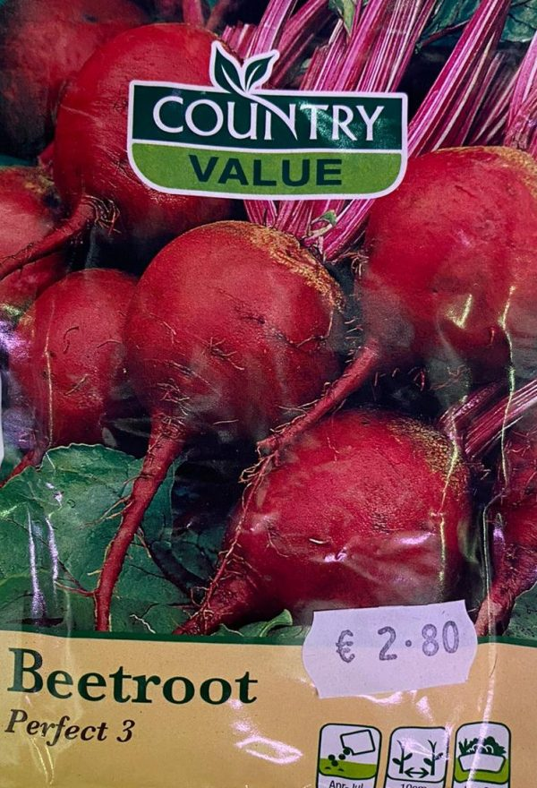 Country Value Beetroot Perfect 3