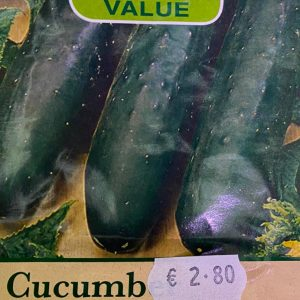 Cucumber Marketmore 76 Seeds by Country Value.