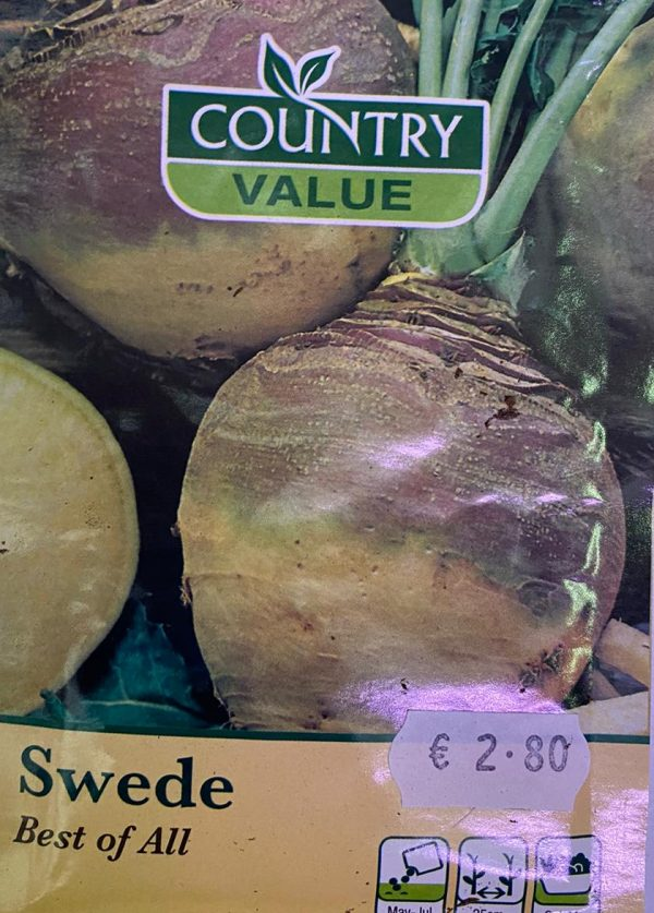Country Value Swede Best of All