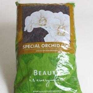 Cameleon Special Orchid Soil 7L