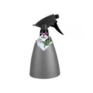 Elho Brussels Sprayer 0.7L anthracite